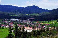 12 noi staţiuni turistice apar în România