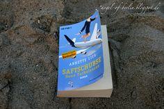 """Angel of Berlin: [reads...] """"Saftschubse - Neue Turbulenzen"""" von Annette Lies"""