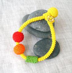 Baby Bracelet  Children's Bracelet  Baby by MariaKonstantin, $20.00