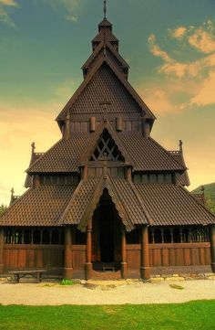 stave church, Norway ….Stay cheap and comfortable on your stopover in Oslo: www.airbnb.com/rooms/1036219?guests=2&s=ja99 and https://www.airbnb.com/rooms/6808361