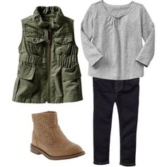 Toddler Gap Fall 2014
