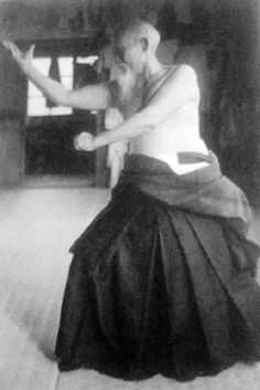 """Look… O-Sensei had no wrists!"" by Stanley Pranin – Aikido Journal"