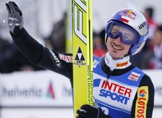#Adam #Małysz Inter Sport, Ski Jumping, Poland, Skiing, Baseball Cards, Boys, Sports, Ski, Baby Boys