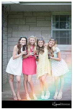 d-Squared Designs 2014 Senior Girls Model Team Shoot