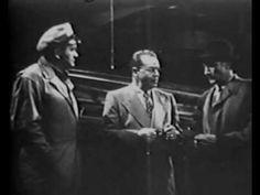 Tobor the Great (1954) trailer
