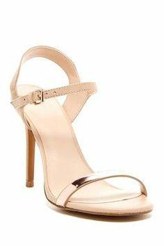 Rose Gold Heel