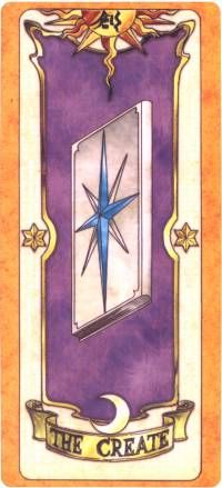 The Freeze (Kanji: 凍, Katakana: フリーズ, Romanji: Furīzu) is one of the fifty-two Clow Cards in the anime. The Freeze is aligned under the Watery card.