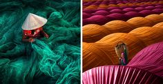 The Siena International Photo Awards is a prestigious photography contest that receives entries from over 100 countries around the world. Results for the 2016 competition have just been announced and below you can find a collection of our favorite award winners and honorary mentions.