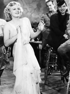 Jean Harlow in Suzy (1936)