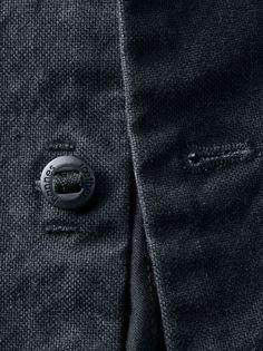 Designerweste Ze26lle | Schwarz | Mey & Edlich Waistcoat Men Casual, Outfit, Boots, Fashion, Cotton Fabric, Vest, Outfits, Crotch Boots, Moda