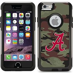 Coveroo Alabama Camo A Design Phone Case for iPhone 6  Retail Packaging  Black >>> Be sure to check out this awesome product affiliate link Amazon.com