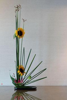 Image result for miniature ikebana floral art arrangements