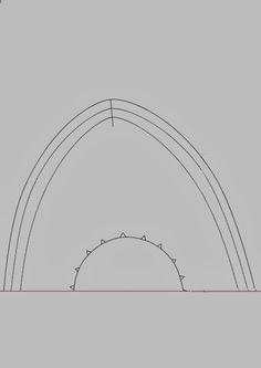 pantufa+molde+1.jpg (1131×1600)