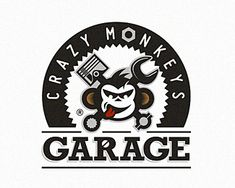 This is a bad logo because it has a lot of words and a lot going on with it. It would be hard to put on a t-shirt and would be hard to read if this was shrunk.   I don't like this because there is too much stuff in the logo.  Rage, Speed, Strong  -TC