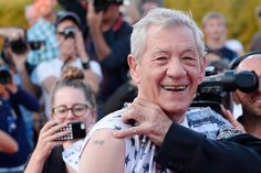 Ian McKellen Had No Idea How Popular Beauty and the Beast Was When He Signed On