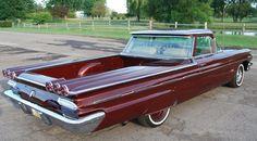 1960 Pontiac - (el catalina?)