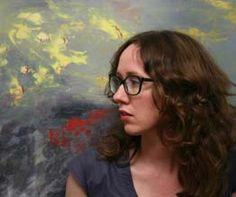 Meet the artist Anna Ray
