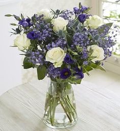 M flowers