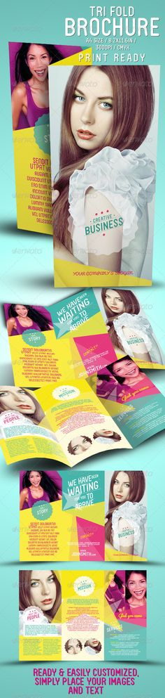 tri+fold+brochure+examples business-prodcut-tri-fold-brochure - diabetes brochure template
