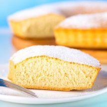 Ma recette du jour : Gâteau au Yaourt sur Recettes.net