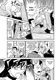 Detective Conan 986 Page 12