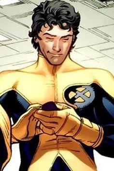 Sunspot (Roberto da Costa)   15 Incredible Latino Superheroes You Need To Know