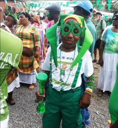 This Caribbean Island Celebrates St. Patrick's Day in Style and Here's Why