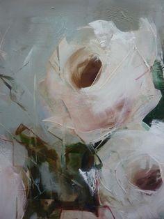 Detail - roses - Nicole Pletts