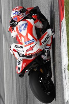 SPEED: Private Testing at Sepang Casey Stoner