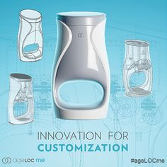 Customized for you, by you. N America, Media Center, Carafe, Beauty Secrets, Innovation, Skin Care, Nu Skin, Face, How To Make