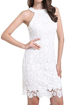 Berydress Women's Halter Neck Sleeveless Casual Lace Dres... https://www.amazon.com/dp/B01L8ENYOU/ref=cm_sw_r_pi_dp_x_LYXeyb3R2HTV4