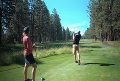 Find Your Course - Golf in Central Oregon Practice Putting Green, Sunriver Resort, Fitness Facilities, Cascade Mountains, Central Oregon, Best Resorts, Golfers, Looking Forward To Seeing, Get Outside