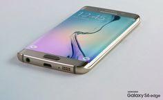 Eligen al Samsung Galaxy S6 Edge como Mejor Móvil del MWC