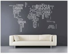 Can i get that in my bedroom?  Like this wall stickers? you may find this style in the amazon with best price!
