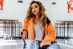 Tinashe Shares 'JOYRIDE' Release Date & Album Art: It's arriving in less than a month. Adblock Plus, Ty Dolla Ign, Tinashe, Young Thug, Celebs, Celebrities, American Singers, News Songs, Good Music