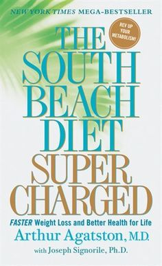 """The South Beach Diet Supercharged: Faster Weight Loss and Better Health for Life RP - Waterproof case for your #ipad - suction-mounts anywhere. The Splashtablet Case under $44 Awesome in the #shower, #beach, poolside and #kitchen too! Use it with any 9.7"""" tablet or smartphones http://www.amazon.com/iPad-Case-Suction-Mount-Waterproof-Kitchen/dp/B00DBCMM2S Pls. Follow"""
