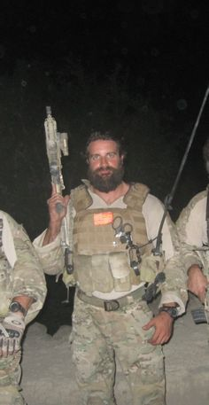 My brother, my HERO, SSG Matthew Pucino, Green Beret ODA 2223 KIA 23NOV09
