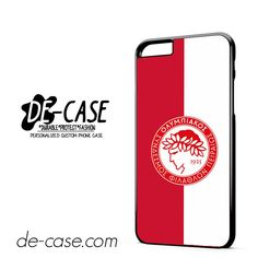 Olympiakos FC DEAL-8169 Apple Phonecase Cover For Iphone 6/ 6S Plus