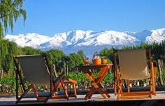 Argentina Wine Country>>>>Looks like a great place to have a glass of wine #argentina