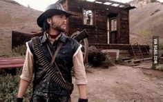 Red Dead Redemption Cosplay