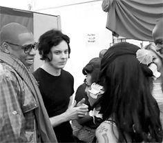 Beyoncé, Jay , Amy Winehouse & Jack White