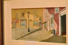 Ohio has the World's Largest Collection of Cartoon Art! Billy Ireland Cartoon Library and Museum in Columbus