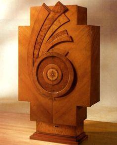 Art Decó sideboard from Feldman furniture