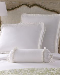 -4AN7 Legacy By Friendly Hearts  Hampton Pleated King Sham Hampton Pleated Standard Sham Hampton Pleated European Sham
