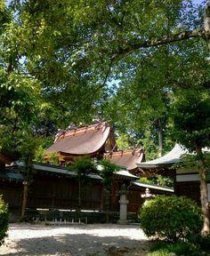 伊太祁曽神社  The Itakiso shrine,Itakiso,Wakayama,Japan Jun 2012