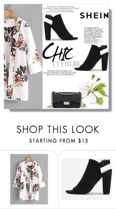 """""""SheIn 6"""" by emiiillly ❤ liked on Polyvore featuring Anja"""
