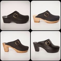 DEAL OF THE DAY: All Large Buckle Clogs https://www.svensclogs.com/catalogsearch/result/?q=large+buc Sven Clogs - Google+