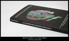 COPERTINA LIBRO Jacques Séguéla .Graphic. © Maria Marilena Casoria Graphic. Contest: Copertina del Nuovo Libro di Jacques Séguéla di Lupetti Editore