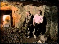 The following video is Ron Wyatt inside Zedekiah's Caves explaining the discovery of the Ark of the Covenant.