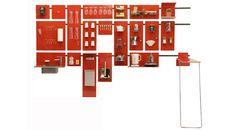 Designline Küche - Produkte: Erika   designlines.de